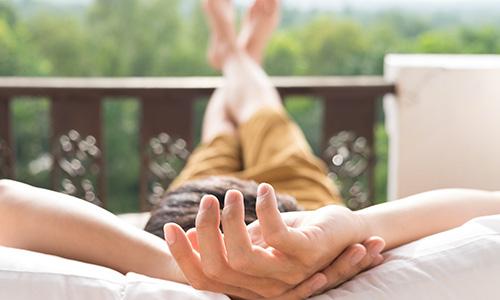 Relax e benessere hotel Padova