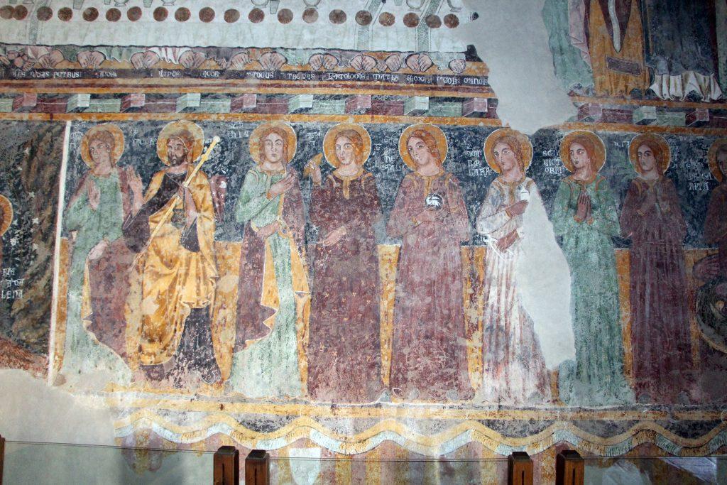 Affreschi 1300 Padova | Hotelvalbrenta.com