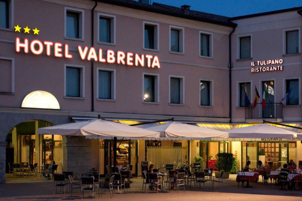 Hotel Padova 3 stelle | Hotelvalbrenta.com