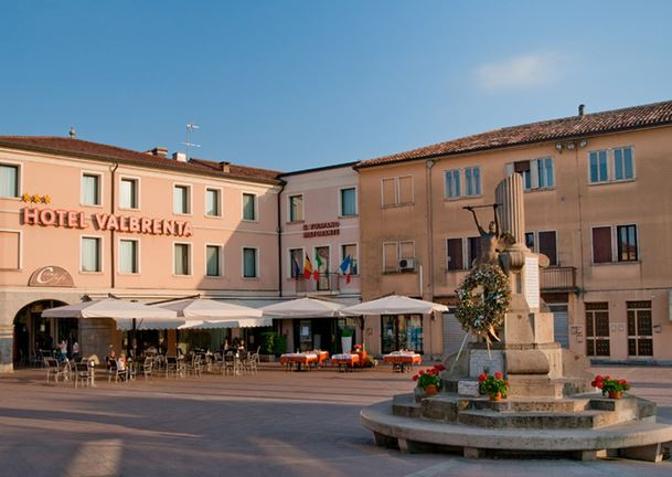 Hotel Padova Ovest | Hotelvalbrenta.com