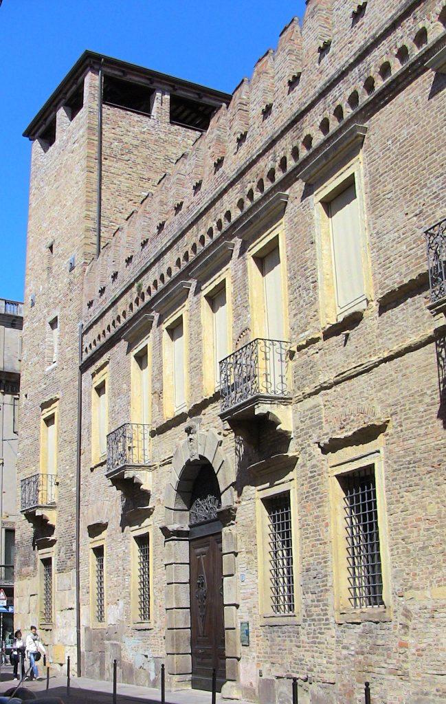 Palazzo Zabarella Padova | Hotelvalbrenta.com