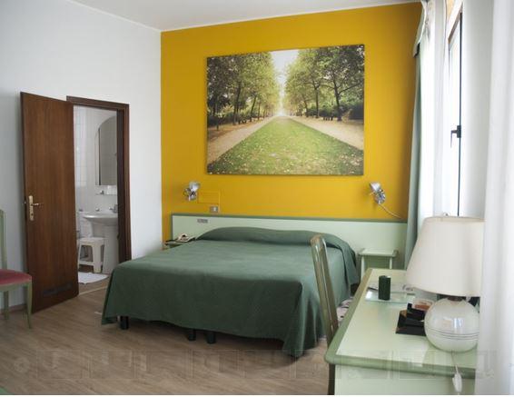 Hotel Veneto | Hotelvalbrenta.com