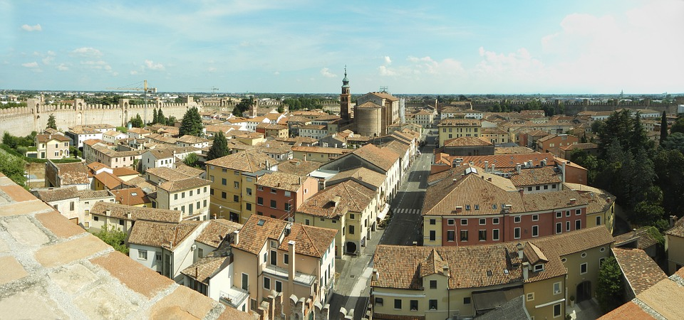 Padova città | Hotelvalbrenta.com