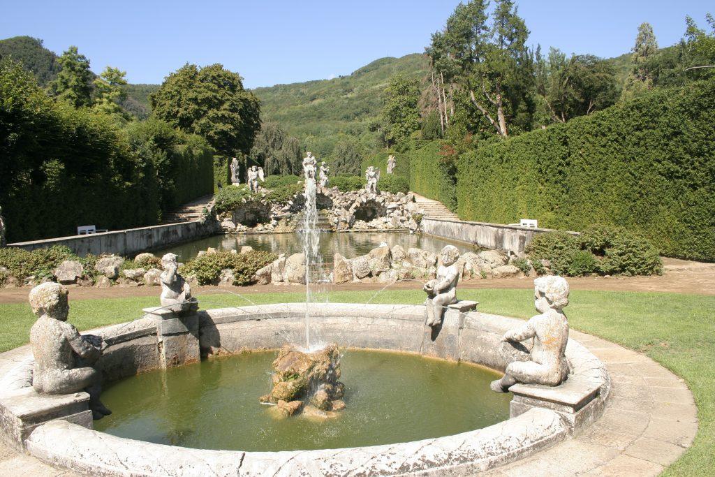 Villa Barbarigo Veneto | Hotelvalbrenta.com