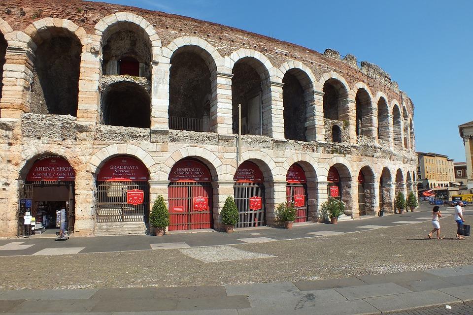Arena Verona | Hotelvalbrenta.com