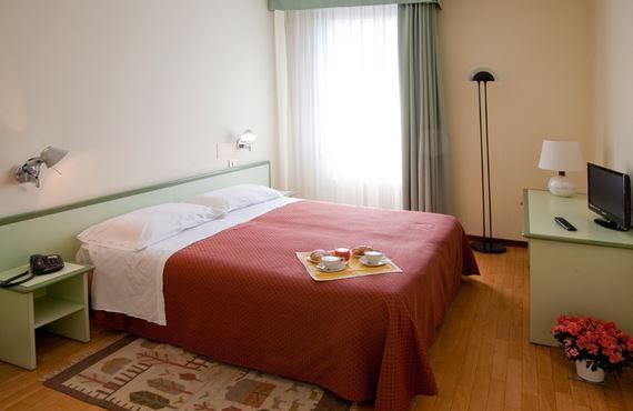 Camere Padova Hotel | Hotelvalbrenta.com