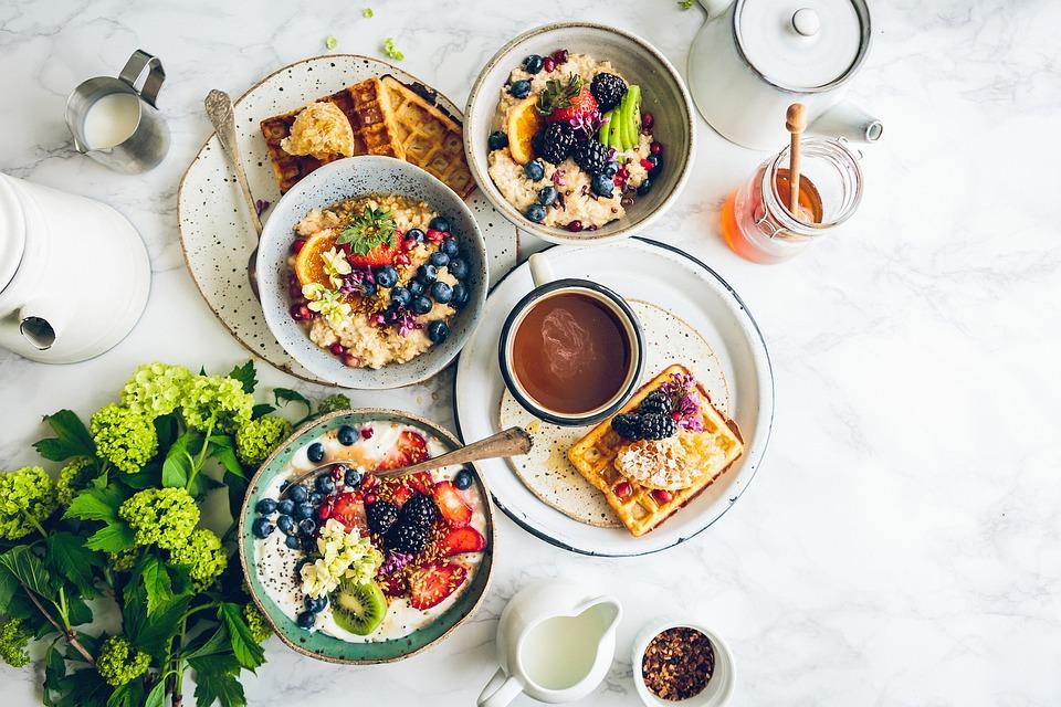 Colazione benessere | Hotelvalbrenta.com