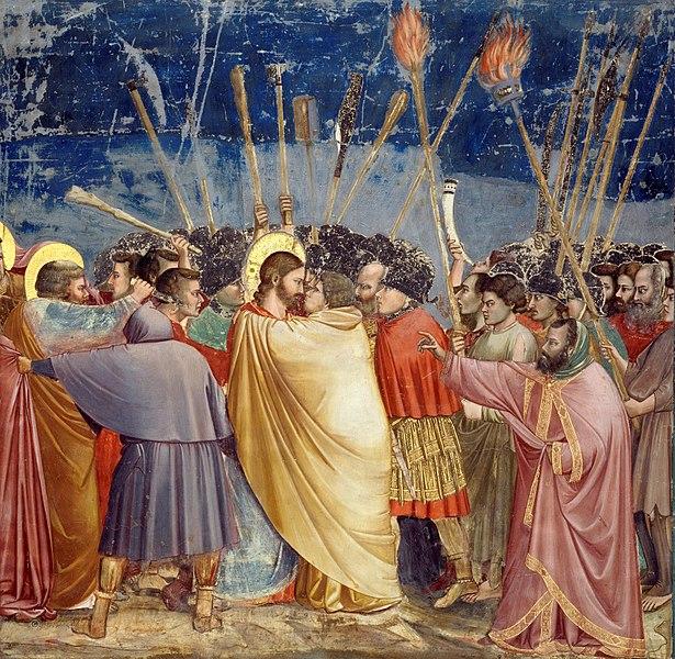 Giotto Scrovegni Padova | Hotelvalbrenta.com