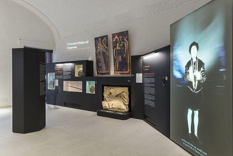 Museo storia medicina Padova | Hotelvalbrenta.com