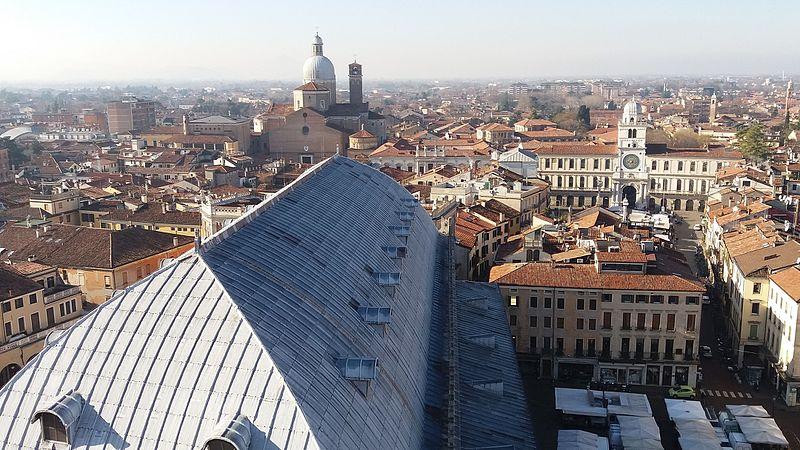 Padova monumenti | Hotelvalbrenta.com