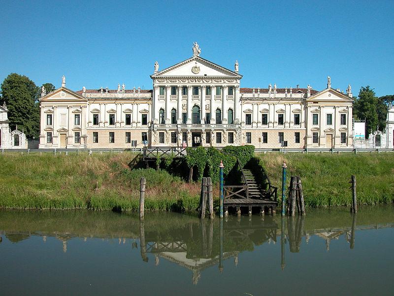 Villa Pisani Padova | Hotelvalbrenta.com