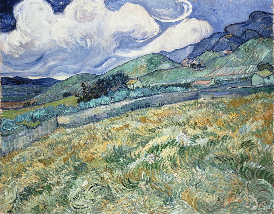 Vincent Van Gogh | Hotelvalbrenta.com