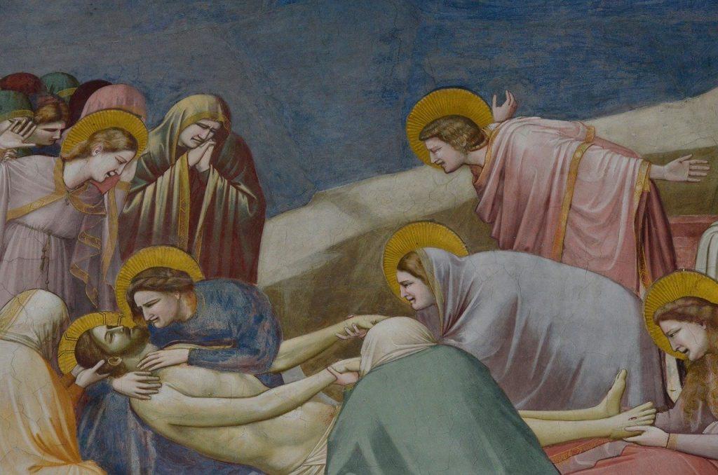 Cappella Giotto Padova